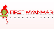 First Myanmar